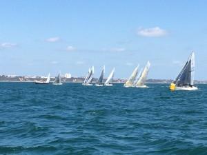 j24 spring cup fleet port